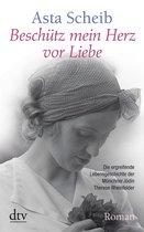 Boek cover Beschütz mein Herz vor Liebe van Asta Scheib