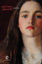 Boek cover Foschia van Anna Luisa Pignatelli