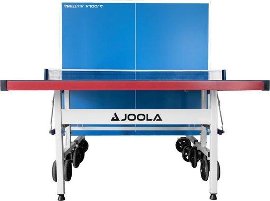 Joola Outdoor Tafeltennistafel Aluterna + tafeltennisnet