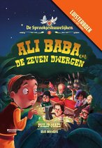 De Sprookjeshuwelijken 2 -   Ali Baba en de zeven dwergen