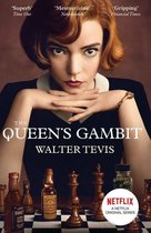 Boek cover The Queens Gambit van Walter Tevis (Onbekend)