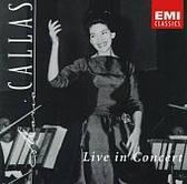 Callas Edition - Live in Concert