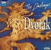 The Lindsays play Dvorak: Chamber Music / Lindsays, Frankl, Ireland et al