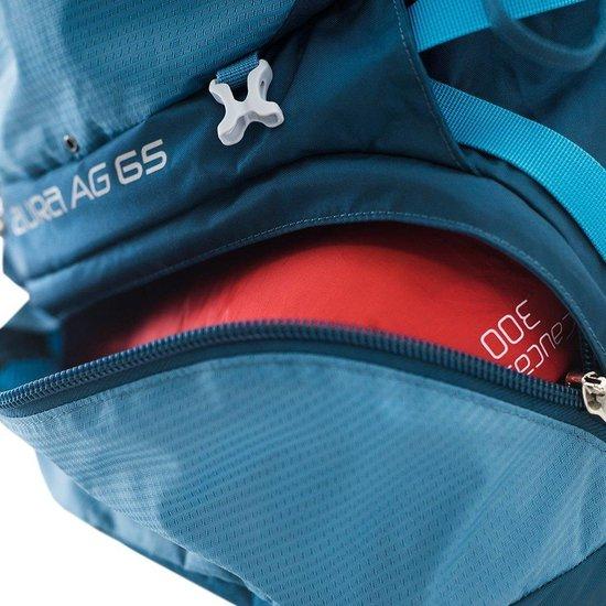 Osprey Aura AG backpack - Rugzak Medium - 65 Liter - Challenger Blue - Osprey