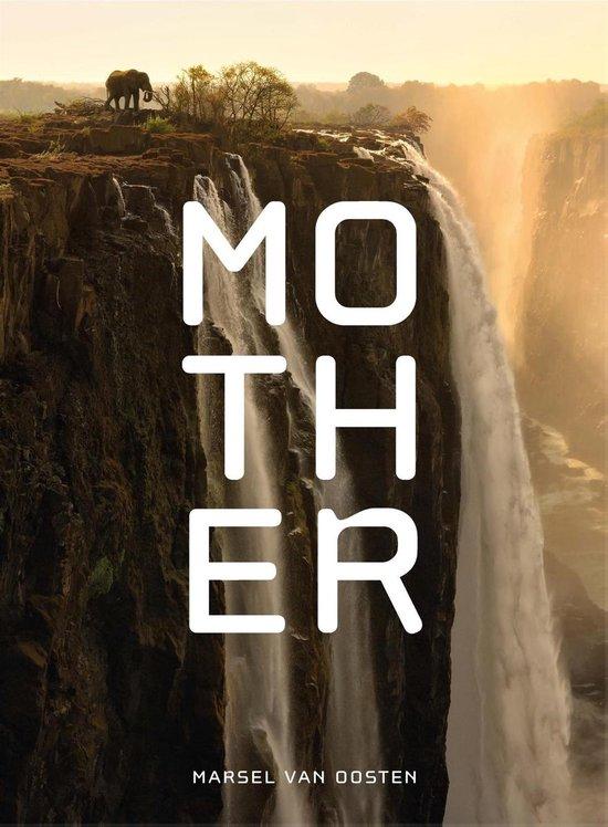 Boek cover Mother van Marsel van Oosten (Hardcover)