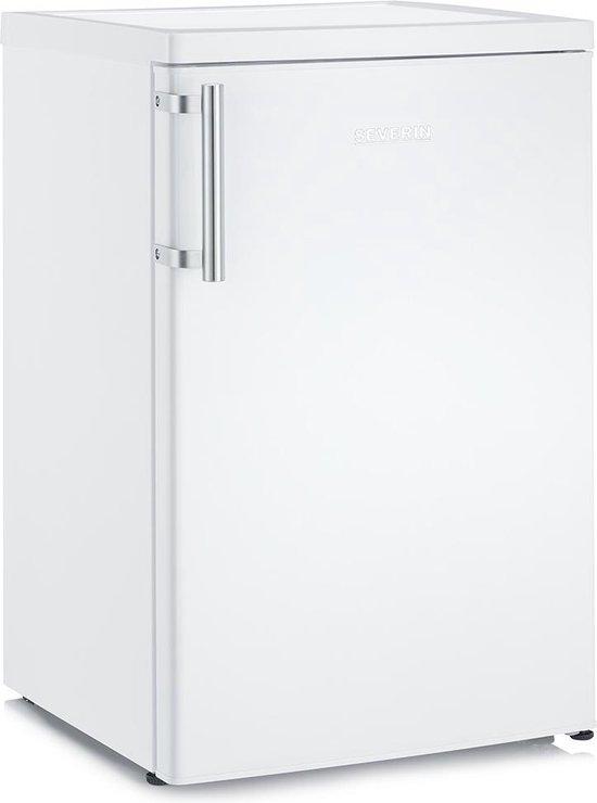 Tafelmodel koelkast: Severin VKS 8808 - Tafelmodel koelkast - 120 Liter - Wit, van het merk Severin