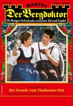 Der Bergdoktor 2049 - Heimatroman