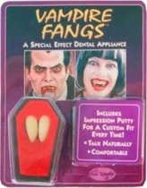 Vampiertanden - In kistje