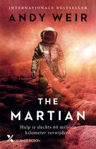 Omslag The Martian