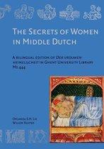 Artesliteratuur in de Nederlanden 7 -   The Secrets of Women in Middle Dutch