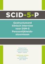 SCID-5-P