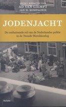 Boek cover Jodenjacht van Ad van Liempt (Paperback)