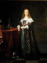 Boek cover Bartholomeus Van Der Helst van Judith Van Gent