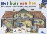 Spelend leren  -   Het huis van Bas