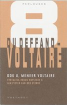 Perlouses 8 -   Ook u, meneer Voltaire