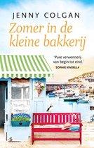 De kleine bakkerij aan het strand 2 -   Zomer in de kleine bakkerij