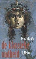 Boek cover De klassieke oudheid van Herman Belien (Paperback)
