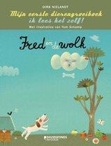 Mijn eerste groeiboek  -   Fred en de wolk