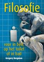Filosofie voor in bed, op het toilet of in bad