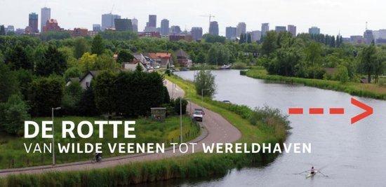 Rivieren en beken in Nederland 1 -   De Rotte
