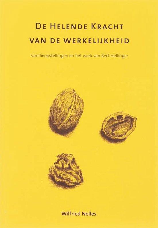 Boek cover De helende werkelijkheid van W. Nelles (Paperback)