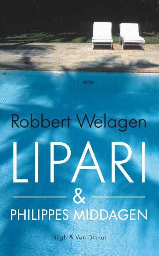 Lipari & Philippes middagen