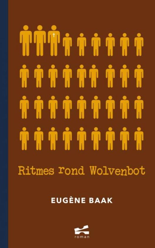 Ritmes rond Wolvenbot