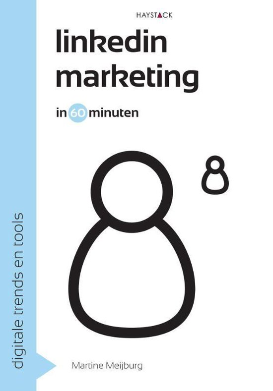 Digitale trends en tools in 60 minuten 4 -   LinkedInmarketing in 60 minuten