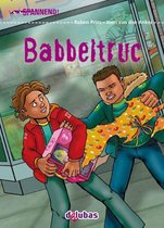 Spannend  -   Babbeltruc