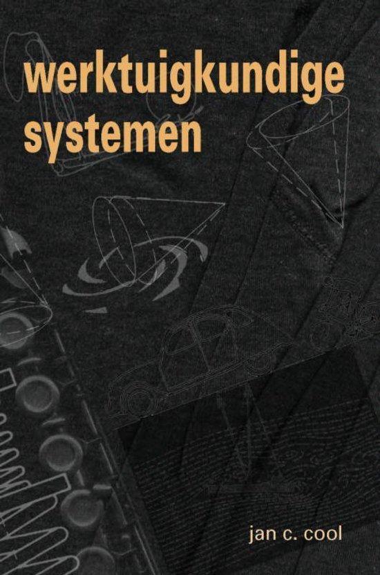 Werktuigkundige systemen