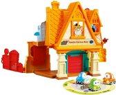 VTech Toet Toet Cory Carson - Familie Carson Huis - Educatief Babyspeelgoed