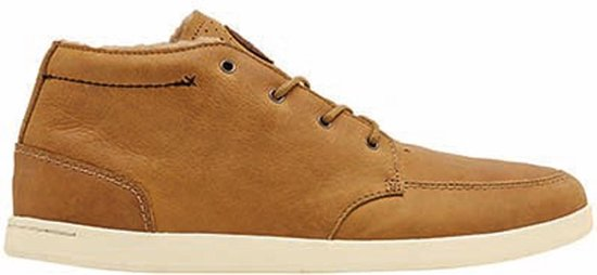 Reef Spiniker Mid Leather-Sherling Tarwe - Maat 46