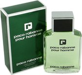 Paco Rabanne Pour Homme Aftershave - 100 ml