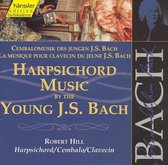 Harpsichord Music By The