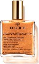 Nuxe Huile Prodigieuse Multi-Purpose Dry Oil - 100 ml - Body Oil