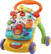 VTech Baby Baby Walker - Educatief Babyspeelgoed