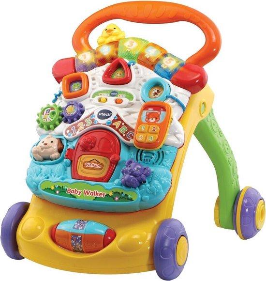 VTech Baby Walker – Loopwagen