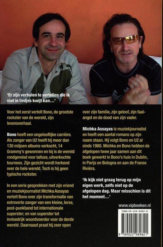Bono Over Bono