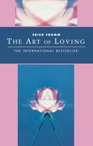 Boek cover The Art of Loving van Erich Fromm (Paperback)