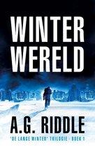 De Lange Winter-Trilogie 1 -   Winterwereld