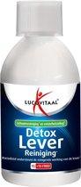 Lucovitaal Detox Lever Reiniging