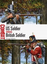 US Soldier vs British Soldier