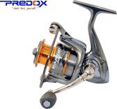 Predox Raptor 2000 FD - Molen - Slip Voorop