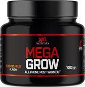 XXL Nutrition Mega Grow - Post Workout met Creatine - Sinaasappel 1000 gram