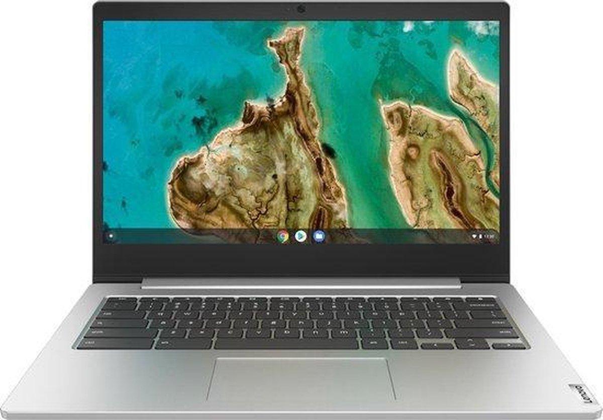 Lenovo Ideapad 3 82C1000YMH - Chromebook - 14 Inch