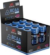 XXL Nutrition BCAA shot - 12 pack -  Aminozuren / BCAA