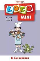 Loco Mini - Loco mini ik kan rekenen