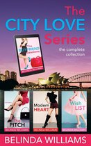 The City Love Series: the complete collection
