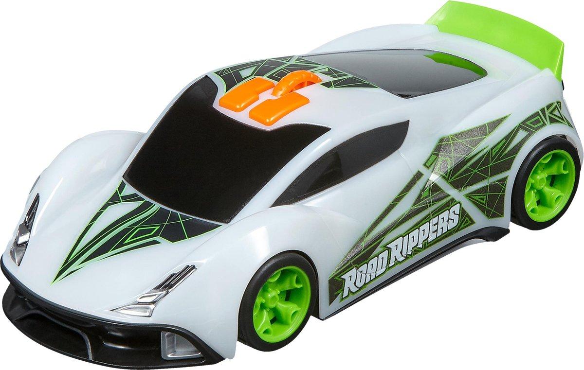 Nikko - Road Rippers Auto Color Wheels: Super Car