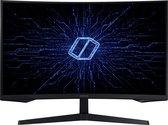 Samsung Odyssey G5 C27G55T -  Curved Gaming Monitor - 144hz - 27 inch